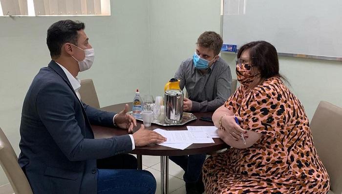Deputado Douglas Melo indica mais R$580 mil para saúde de Sete Lagoas