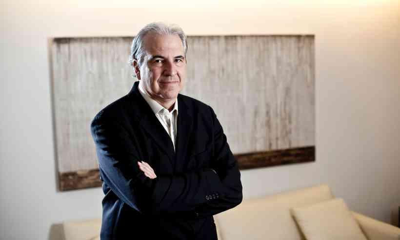 "Deu no Uai/Estado de Minas: ""Rubens Menin compra a Itatiaia"""