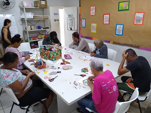 No Dia da Luta Antimanicomial, conheça os serviços oferecidos em Sete Lagoas