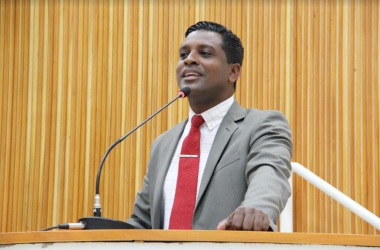 Rodrigo Braga, líder do prefeito, afirma que será o elo entre o Executivo, Câmara e a população