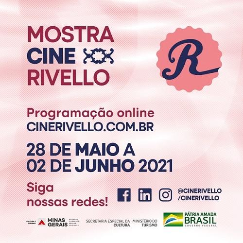 Cine Rivello é homenageado em mostra de cinema