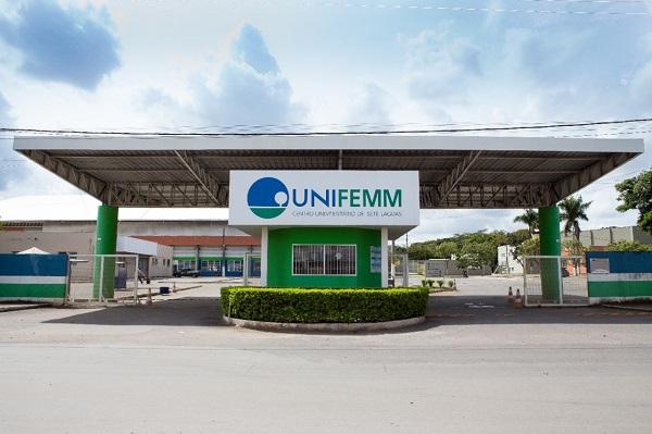 Centro Universitário de Sete Lagoas - Unifemm