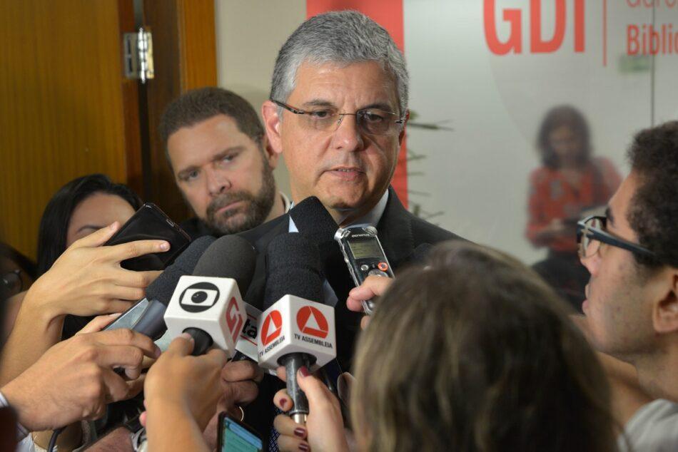 Toda cúpula da Secretaria da Fazenda de Romeu Zema é indiciada por CPI do Rio