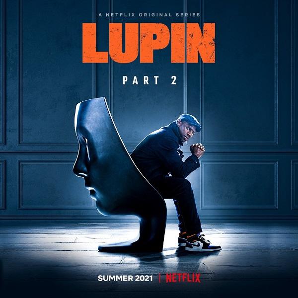 Lupin - A Netflix guardou o melhor para o final