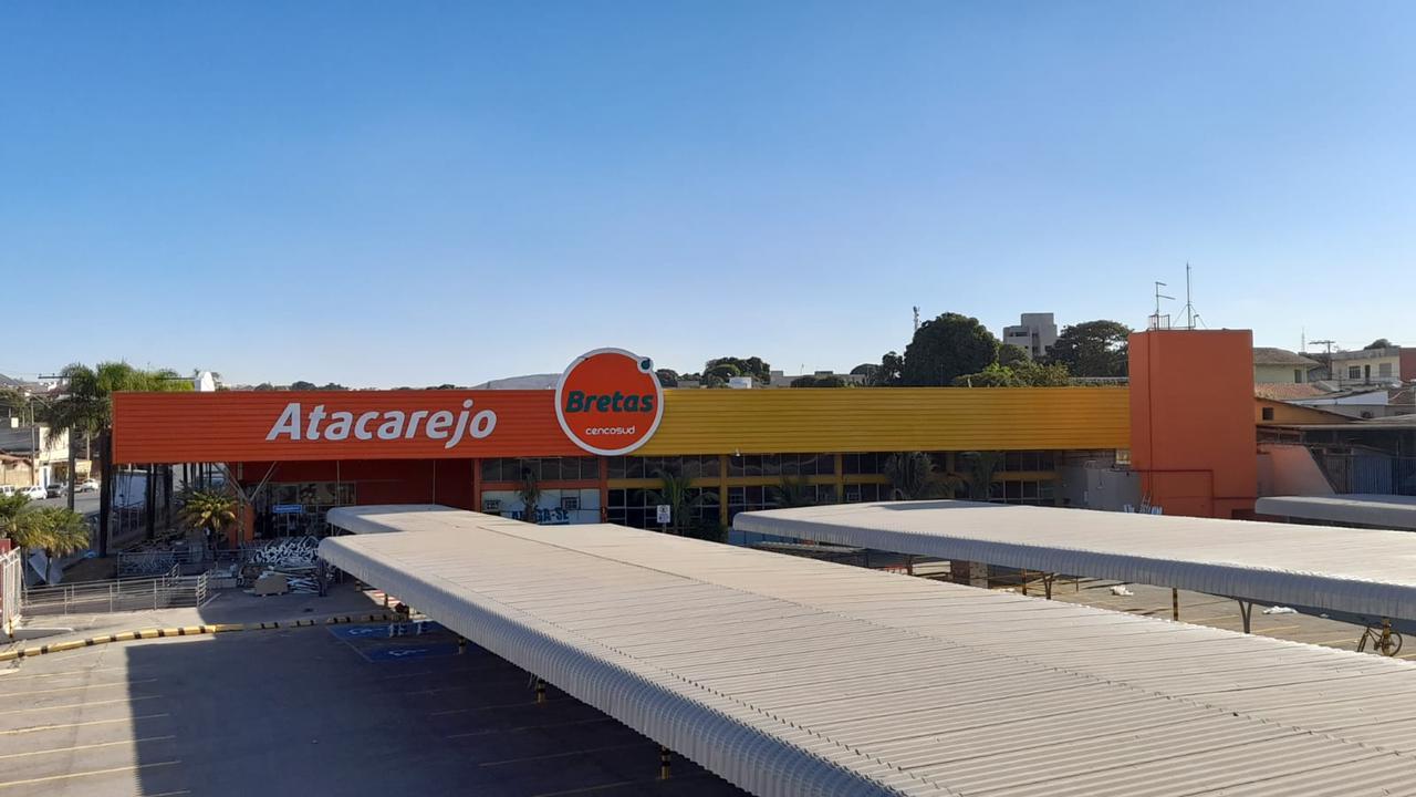 Bretas inaugura loja Atacarejo em Sete Lagoas