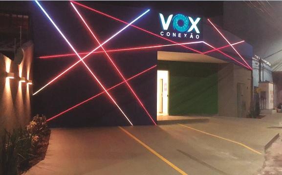 Vox Conexão está de casa nova e com a excelência de sempre em tecnologia