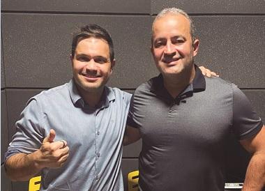 Dez minutos com Paulo Henrique Rocha, Diretor Executivo do Observatório Social