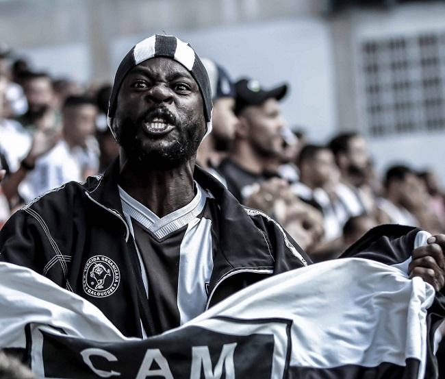 Grande jogo e grande resultado em Fortaleza, mas a luta continua, dentro e fora de campo