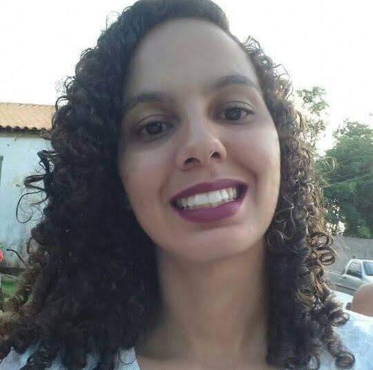 Thaísa Oliveira é Psicóloga Clínica e Escolar