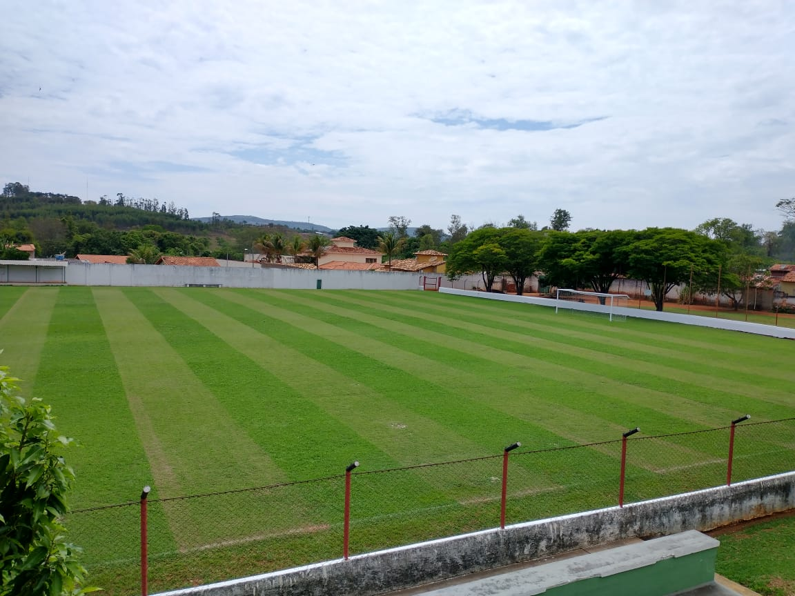 Sábado começa Torneio Sicoob União Central Avec, em Caetanópolis